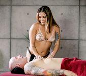 Mena Mason - Asian Strip Mall Massage #04 7