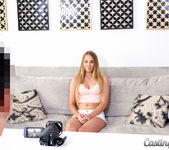 Chloe Scott - Casting Couch X 2