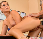 Abby Cross - Naughty Office 4