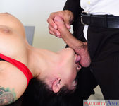 Katrina Jade - Naughty Office 4