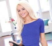 Elsa Jean - Blackmailed Cheat And Clueless Cuckold 3