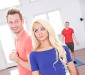 Elsa Jean - Blackmailed Cheat And Clueless Cuckold 10