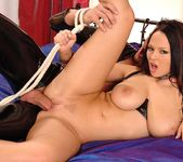 Dominno - Busty dominatrix 11