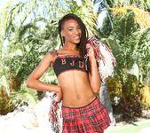 Nikki Darling - Chocolate Cheerleader Camp #06 16