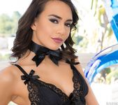 Janice Griffith, Natural Young Girl Salivates For The D 5