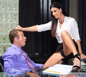 India Summer - Seduced By A Cougar 2
