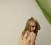 Mandy Roe - A Little Leopard - SpunkyAngels 17