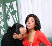 Shane Dos Santos - Sexy Hot Latinas 4
