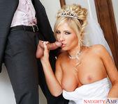 Tasha Reign - Naughty Weddings 3