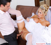 Tasha Reign - Naughty Weddings 4