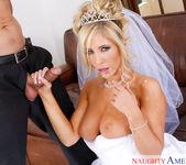 Tasha Reign - Naughty Weddings 11
