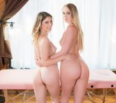 Chloe Scott, Kristen Scott - Sweet Competition Massage 4