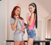 Timea Bela, Torry - Tasty Tongue Talents 2