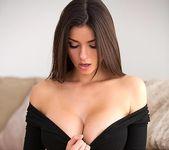Phone Fucking Fun: Big Tit Babe's Vibrator Bang 2