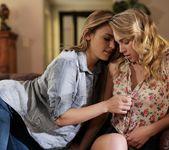 Ryan Ryans, Zoey Taylor - Lesbian Babysitters #14 2