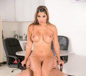 Mercedes Carrera - Big Tit Office Chicks #03 11