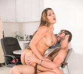 Mercedes Carrera - Big Tit Office Chicks #03 12