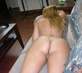 Nude Amateur Latina Babe 12