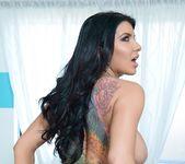 Romi Rain Bikini Blowjob POV - Spizoo 6
