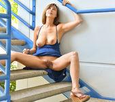 Alice - Busty Blue Babe - FTV Milfs 13