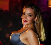 Busty Natasha in the night club - Natasha Nice 2