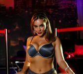 Busty Natasha in the night club - Natasha Nice 3
