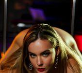 Busty Natasha in the night club - Natasha Nice 4