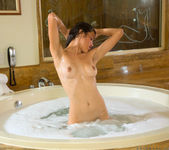 Crismary Hernandes - Hot Tub - Nubiles 10