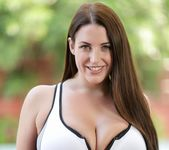 Karlee Grey, Angela White - The Bigger the Better 17