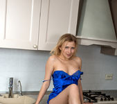 Brittany Shy - Sultry Blonde - Nubiles 5