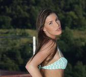 Teen Depot - TD Ennie Bikini Strip Outside 2
