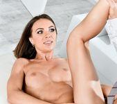 Veronica Clark - Anal Report - 21Sextury 10