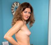 Helena Volga - Thigh High Stockings - Anilos 7