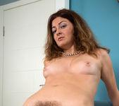 Helena Volga - Thigh High Stockings - Anilos 13