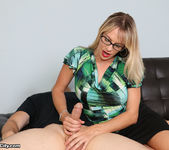 Vicky Vixxx: Sex Therapist Got Jizzed - Cum Blast City 5