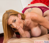 Sara Jay - Seduced By A Cougar 2