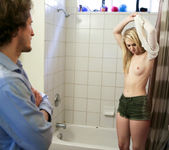 Lily Rader - Dirty Girl - Bad Teens Punished 20