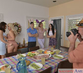 Kylie Page & Lana Rhoades - My Sister's Hot Friend 2