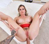 Cory Chase - Cheating StepMILF Anally Mind-Fucked! 17
