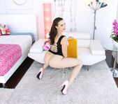 Chanel Preston - Gorgeous, Gaping Chanel's T & A Plowed 13