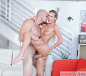 Sami St. Clair - Naughty Athletics 3