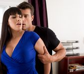 Mercedes Carrera - Forbidden Opportunity 6