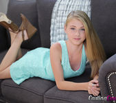 Hannah Hays - Casting Couch X 2