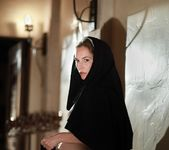 Nina Hartley, Mona Wales - Beg God for Forgiveness 21