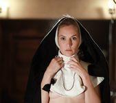 Nina Hartley, Mona Wales - Beg God for Forgiveness 24