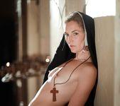 Nina Hartley, Mona Wales - Beg God for Forgiveness 28