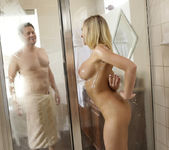 Kagney Linn Karter, Preston Parker - Wet And Busty 5