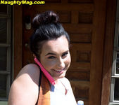 Sidney - Thick in a Great Way - Naughty Mag 3
