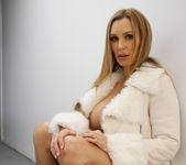 Tanya Tate - Fur Coat 12
