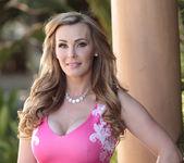 Tanya Tate - Pink Lingerie 2